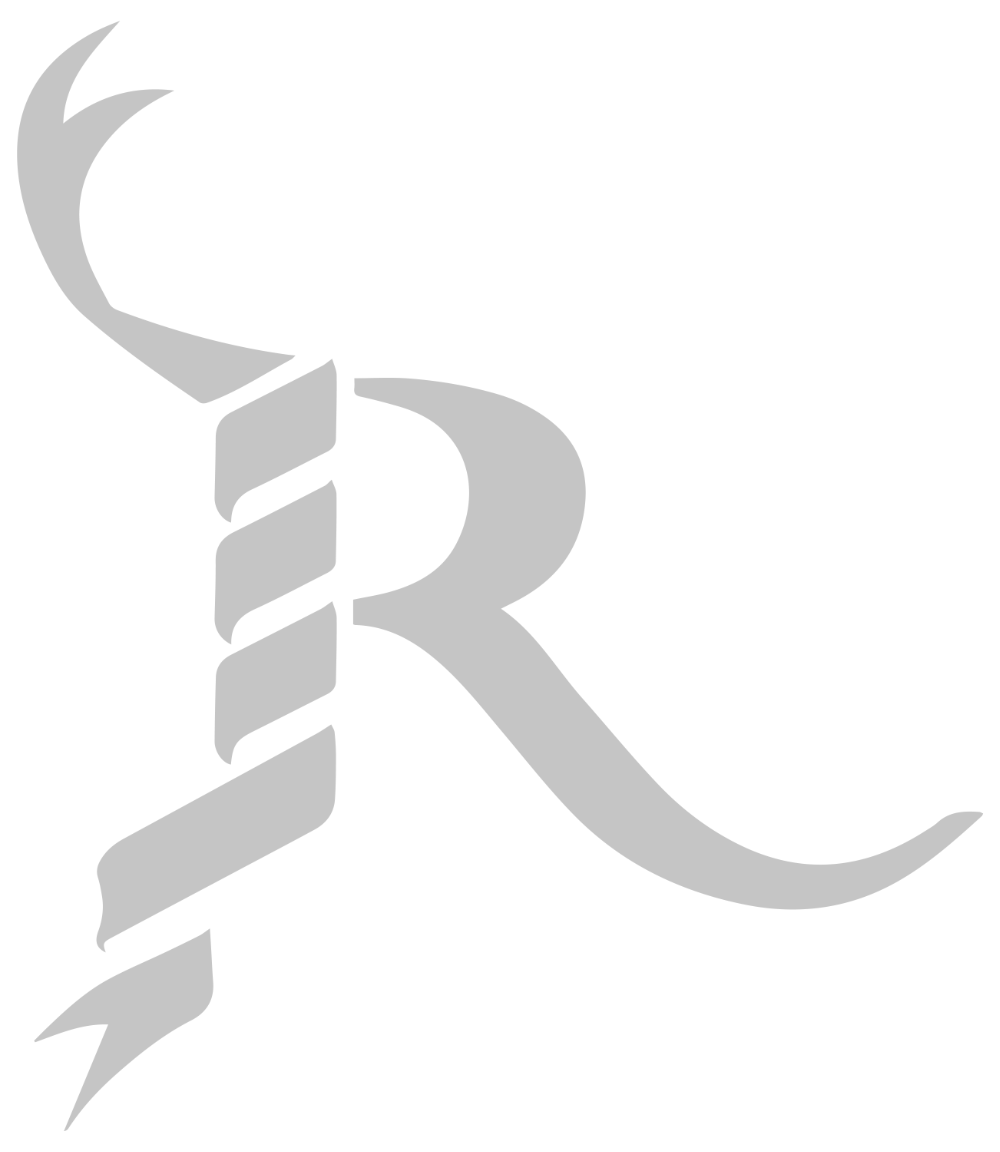 Red Rosehip Branch
